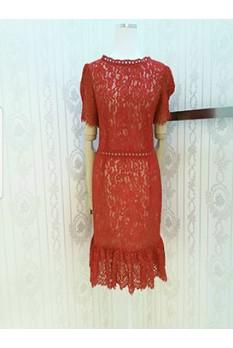 Jap Lace Dress