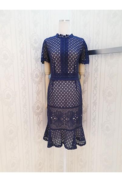 Kr Lace Dress