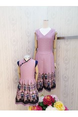 Russian Doll Dress-Girl