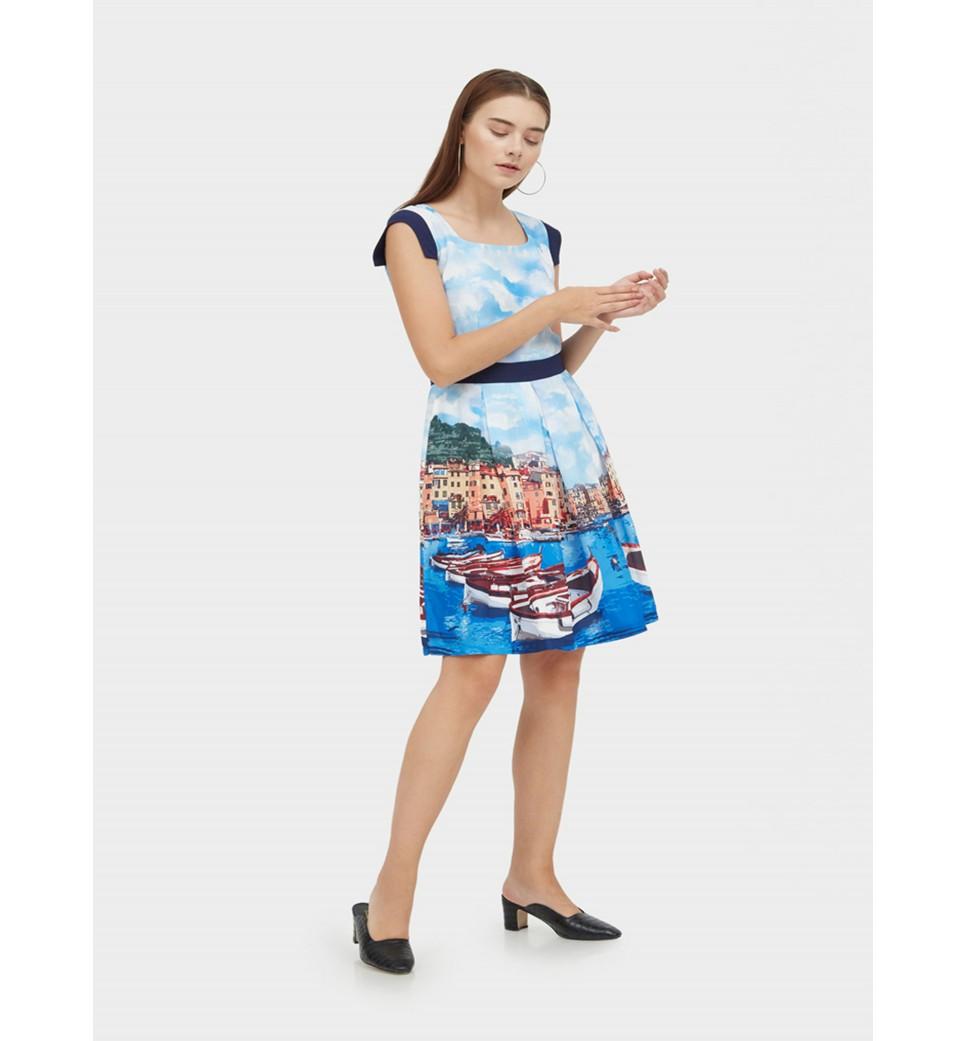 Building Dress
