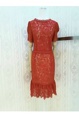 Jap Lace Dress